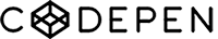The Codepen logo