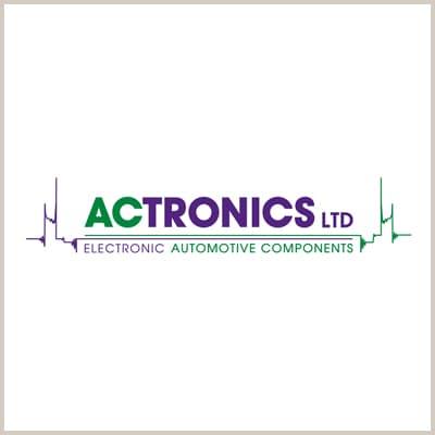 Actronics Case Study