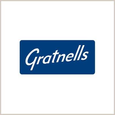 Gratnells Case Study