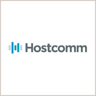 Hostcomm Case Study