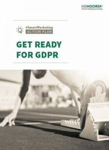 An image of the GDPR Action Plan front cover