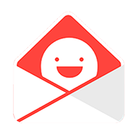 The Really Good Emails Logo