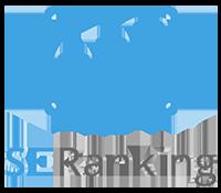 The SE Ranking Logo