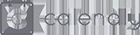 The Calendly Logo