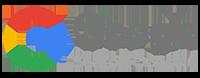 The Google Search Console logo