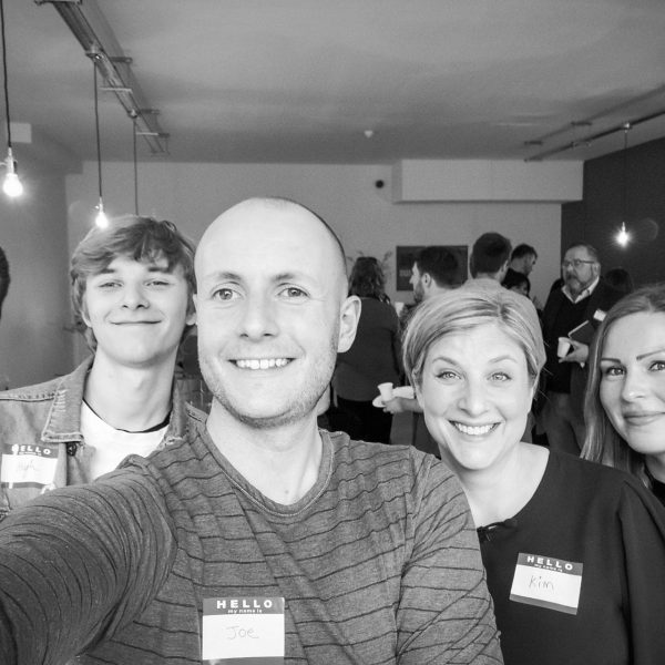 The Colchester Marketing Meetup Team