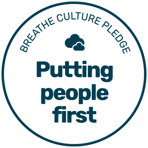 Breathe Culture Pledge