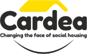 Cardea Homes Logo