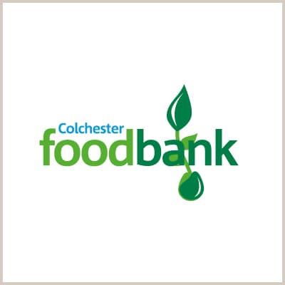 Colcheter Foodbank Case Study