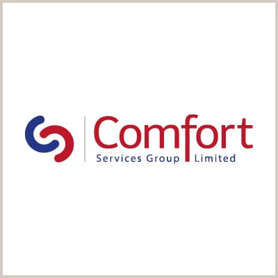 Comfort Services group Case Study