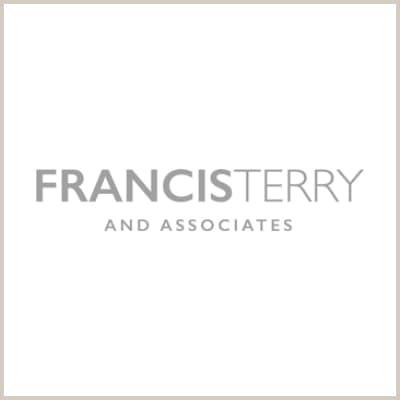 Francis Terry logo